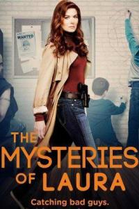The Mysteries of Laura - Season 2 | Bmovies