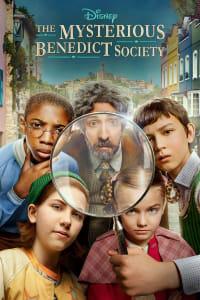 The Mysterious Benedict Society - Season 1 | Bmovies