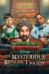 The Mysterious Benedict Society - Season 2 | Bmovies