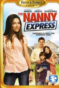 The Nanny Express | Bmovies