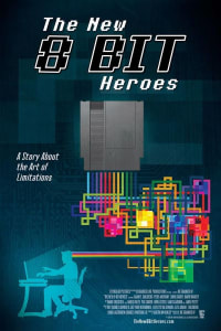 The New 8-bit Heroes | Watch Movies Online