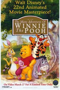 The New Adventures of Winnie the Pooh - Season 3 | Bmovies