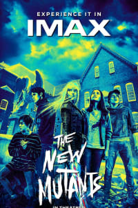 The New Mutants | Watch Movies Online