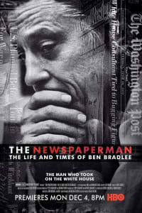 The Newspaperman: The Life and Times of Ben Bradlee   Watch Movies Online