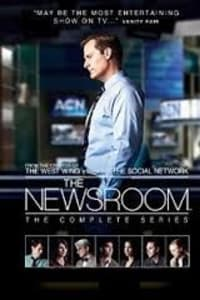 The Newsroom - Season 1 | Bmovies