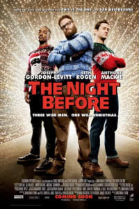 The Night Before | Bmovies