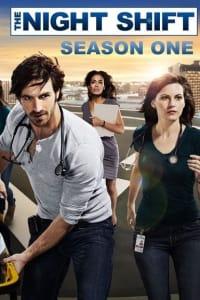 The Night Shift - Season 1   Bmovies