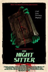 The Night Sitter | Bmovies
