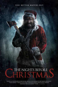 The Nights Before Christmas | Watch Movies Online
