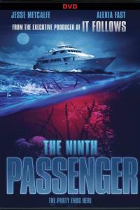The Ninth Passenger   Bmovies