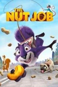 The Nut Job | Bmovies