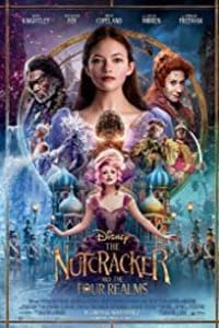 The Nutcracker and the Four Realms   Bmovies