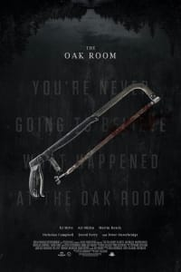The Oak Room | Watch Movies Online