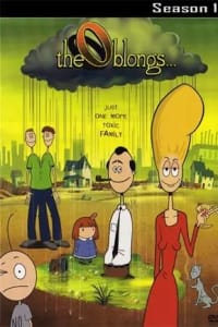 The Oblongs - Season 01 | Bmovies