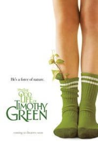 The Odd Life of Timothy Green | Bmovies