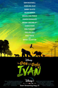 The One and Only Ivan | Bmovies