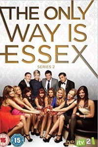 The Only Way Is Essex - Season 21   Bmovies