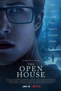 The Open House | Bmovies