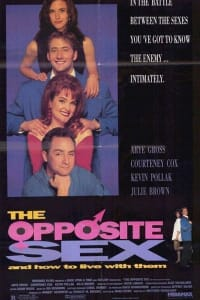 The Opposite Sex and How to Live with Them | Bmovies