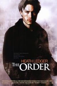 The Order | Bmovies