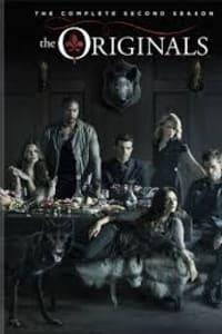 The Originals - Season 2 | Bmovies