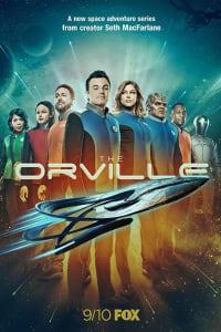 The Orville - Season 1 | Bmovies
