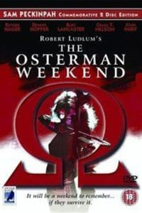The Osterman Weekend | Bmovies
