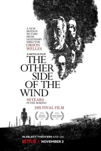 The Other Side of the Wind | Bmovies
