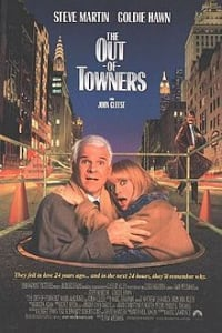 The Out-of-Towners (1999) | Bmovies