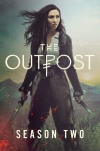 The Outpost - Season 3 | Bmovies
