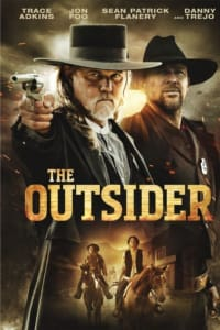 The Outsider | Bmovies