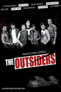 The Outsiders | Bmovies