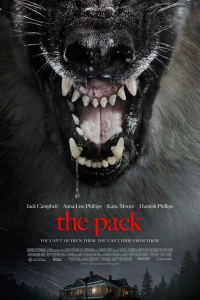 The Pack   Bmovies