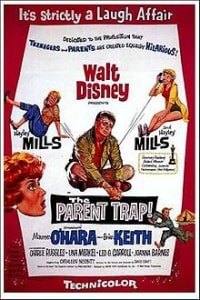 The parent trap (1961) | Bmovies