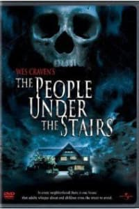 The People Under the Stairs | Bmovies
