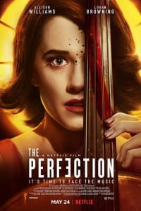 The Perfection | Bmovies
