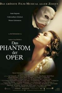 The Phantom of the Opera (2004) | Bmovies