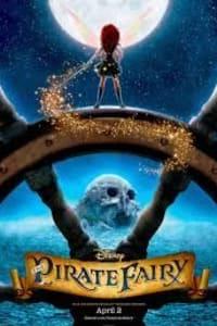 The Pirate Fairy | Bmovies