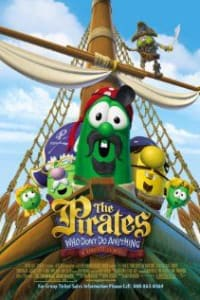 The Pirates Who Dont Do Anything: A VeggieTales Movie | Bmovies