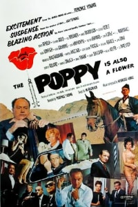 The Poppy Is Also a Flower | Bmovies