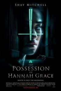 The Possession of Hannah Grace | Bmovies