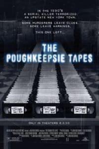 The Poughkeepsie Tapes   Bmovies