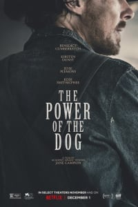 The Power of the Dog   Bmovies