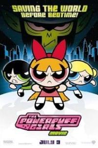 The Powerpuff Girls Movie | Bmovies