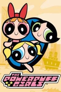 The Powerpuff Girls - Season 1 | Bmovies