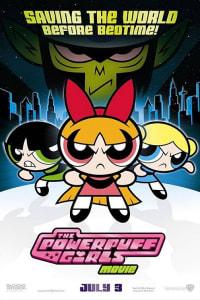 The Powerpuff Girls - Season 4 | Bmovies