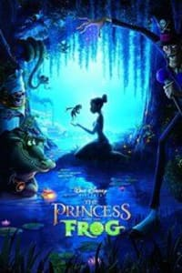 The Princess and the Frog | Bmovies