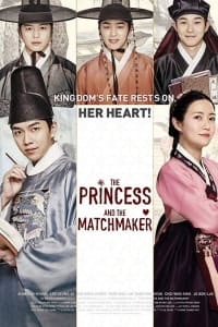 The Princess and the Matchmaker | Bmovies
