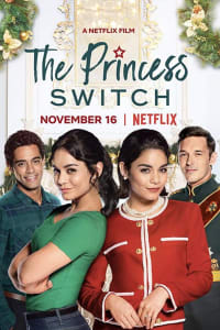The Princess Switch | Bmovies