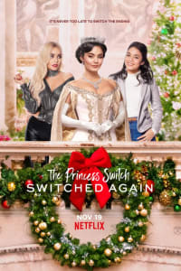 The Princess Switch: Switched Again | Bmovies